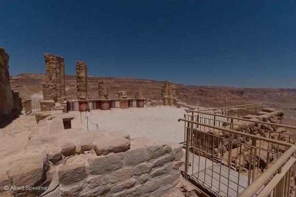 Masada Citadel 29052009 ASP 19