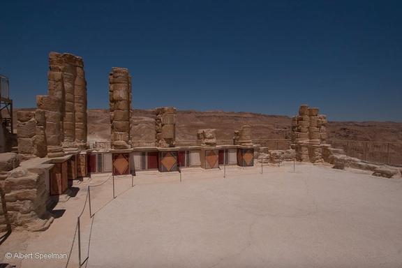 Masada Citadel 29052009 ASP 20