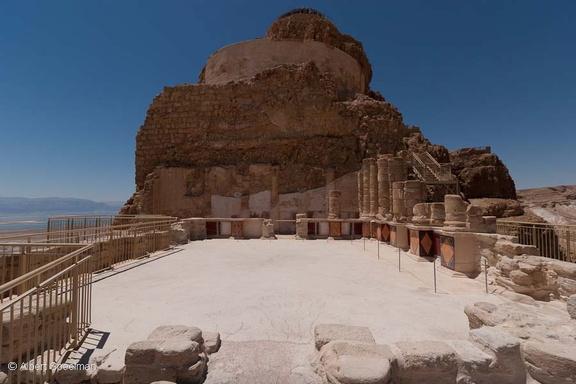 Masada Citadel 29052009 ASP 21