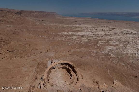 Masada Citadel 29052009 ASP 25