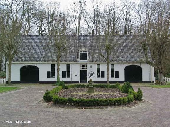 Zuidlaren Laarwoud 2003-2004 ASP 06