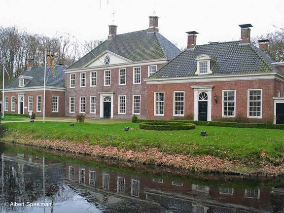 Zuidlaren Laarwoud 2003-2004 ASP 11