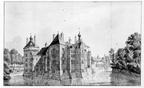 Buren - tekening Jan de Beijer - AC1