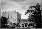 Hemmen - in de 18e eeuw