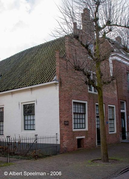 Noordwijk Offem Rentmeestershuis 2006 ASP 01