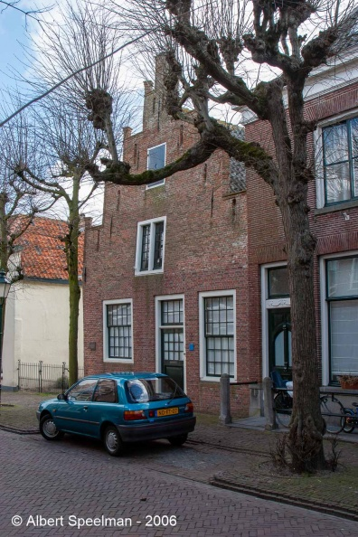 Noordwijk Offem Rentmeestershuis 2006 ASP 03
