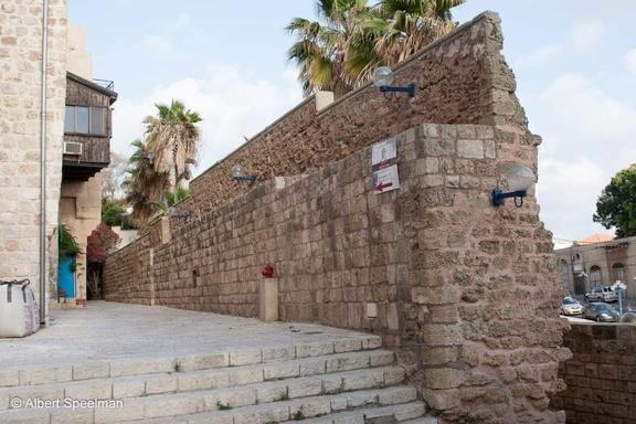 Jaffa Stad 2009 ASP 12
