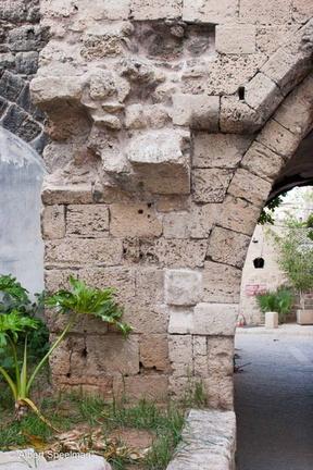 Jaffa Stad 2009 ASP 18