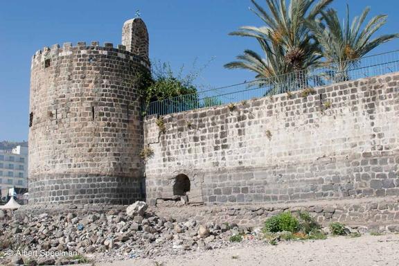 Tiberias Stad 2009 ASP 14