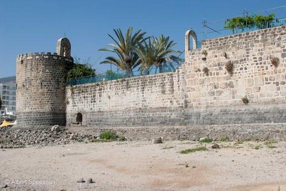 Tiberias Stad 2009 ASP 15