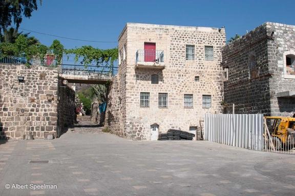 Tiberias Stad 2009 ASP 18