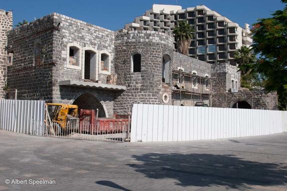 Tiberias Stad 2009 ASP 19