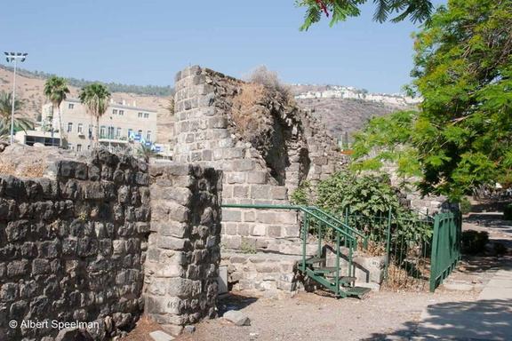 Tiberias Stad 2009 ASP 21