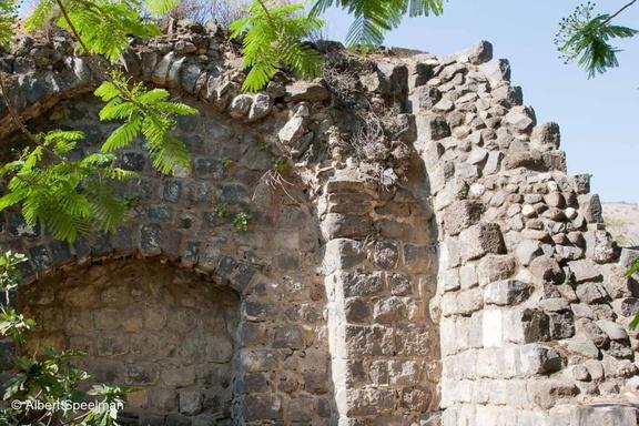 Tiberias Stad 2009 ASP 22