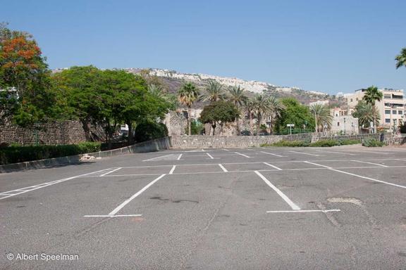 Tiberias Stad 2009 ASP 24