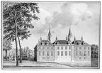 Hooge, Ter - achterzijde - tekening Jan Arends 1785 - HET01