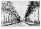 Hooge, Ter - tekening Jan Arends 1785 - HET01