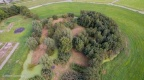 Waarder Kasteel 2016 ASP 05 luchtfoto