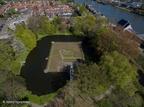 CapelleADIJssel Kasteel 2016 ASP 09 Luchtfoto
