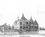 BovenLeeuwen - rechterzijde door C Pronk 1732