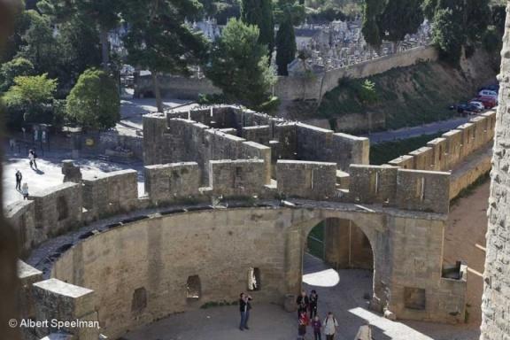 Carcassonne Stad 2011 ASP 061