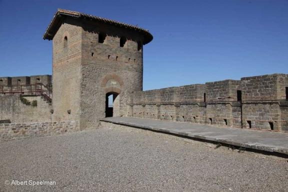 Carcassonne Stad 2011 ASP 065