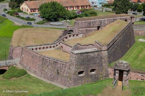 Belfort Citadelle 2016 ASP 24