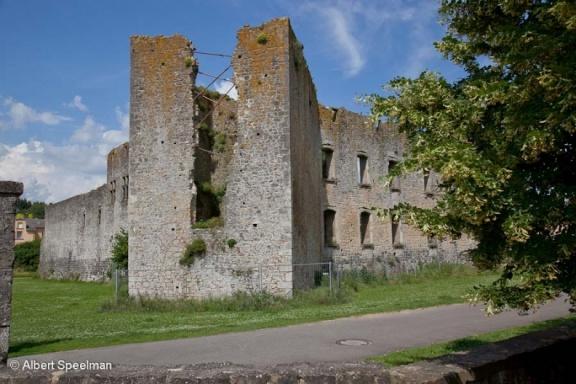 Koerich Chateau 2009 ASP 02