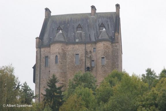 Larochette Chateau 2007 ASP 15