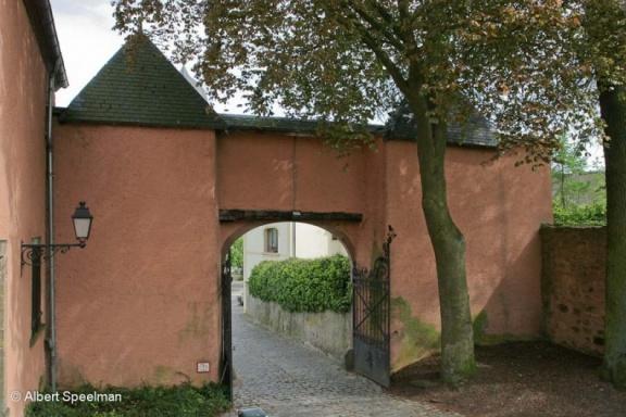 Mersch Chateau 2005 ASP 05