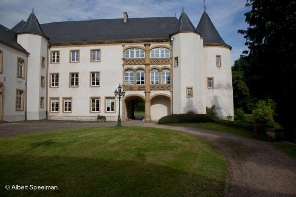 Sanem Chateau 2009 ASP 09