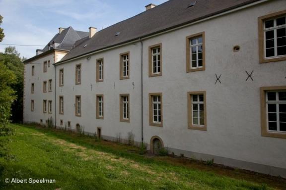 Sanem Chateau 2009 ASP 17