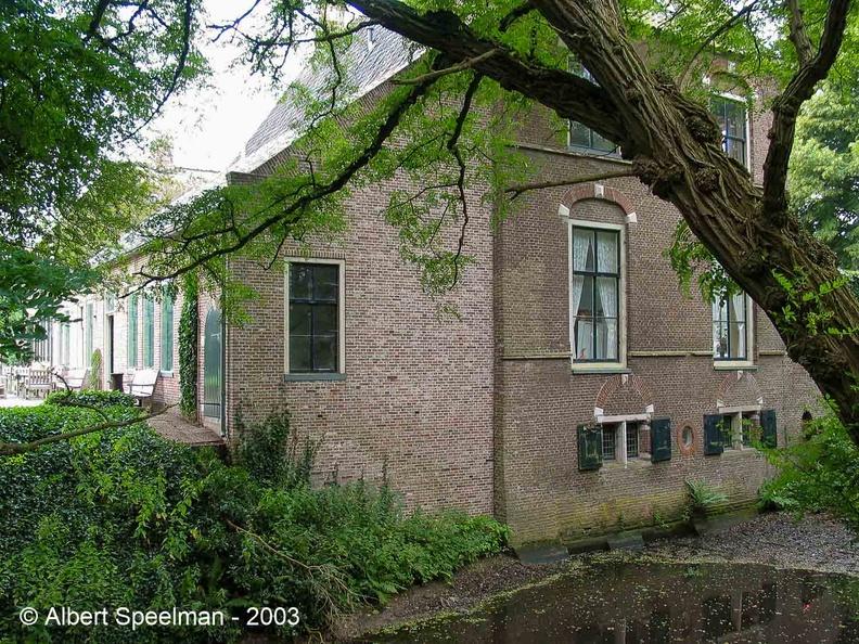 Havelte Overcinge 2003 ASP 10