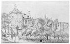 Groessen Rijswijk - tekening Jan de Beijer - AC1