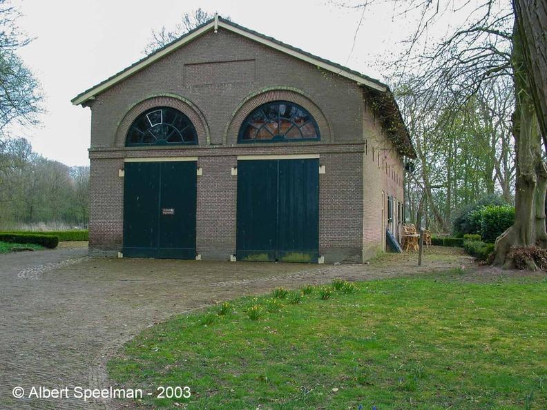 tHarde Schouwenburg 2003 ASP 02