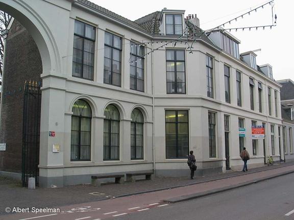 Utrecht LodewijkPaleis 2003 ASP 03