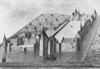 Maartensdijk - omstreeks 1695 - MI1