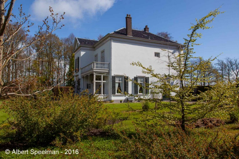 Heino Rozendael 2016 ASP 10