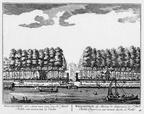 LoenenADVecht Wallesteyn - gravure A Rademaker ca 1791 - DE2