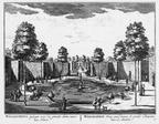 LoenenADVecht Wallesteyn - tuin 01 - gravure A Rademaker ca 1791 - DE2