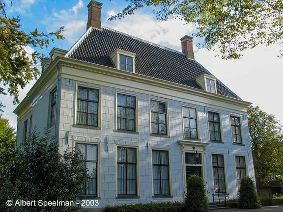 Hillegom Hof 2003 ASP 02
