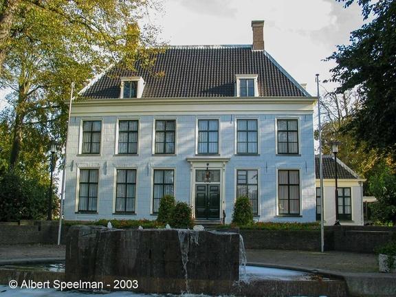 Hillegom Hof 2003 ASP 03