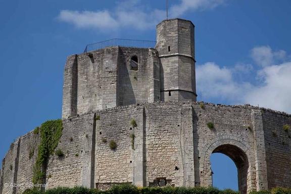 Gisors Chateau 27042011 ASP 12