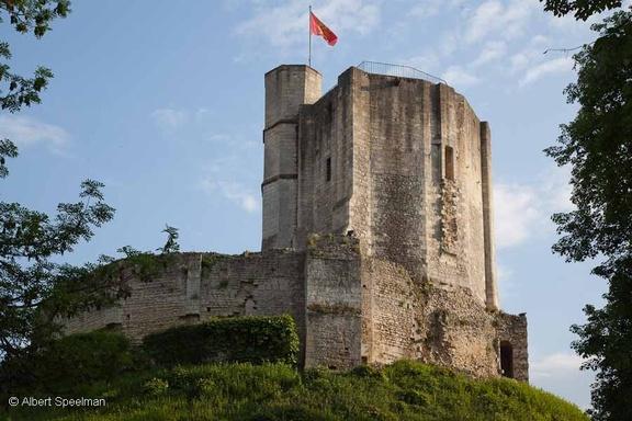 Gisors Chateau 27042011 ASP 22