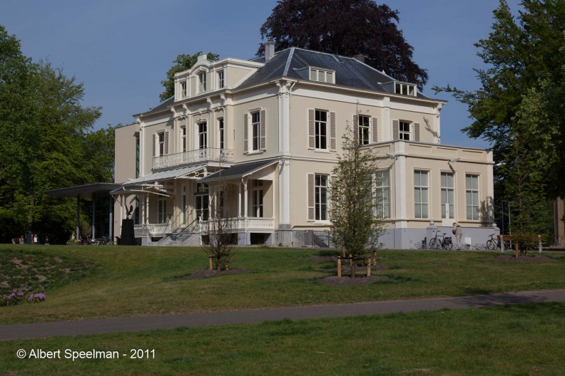 Oosterbeek Hartenstein 2011 ASP 06