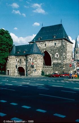 Aachen Stad 1999 ASP 01