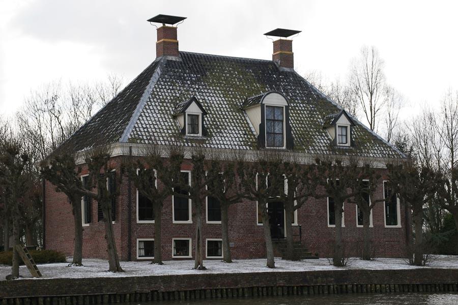 Farmsum Vliethoven 2005 6