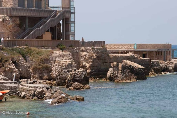 Caesarea Citadel 25052009 ASP 02