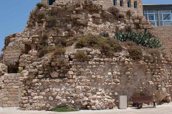 Caesarea Citadel 25052009 ASP 10