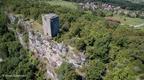 Montferrand le Chateau 2016 ASP 02 luchtfoto